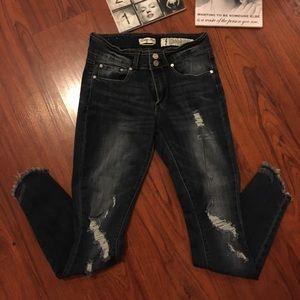 Denim - Woman jeans